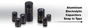 Kendeil Electrolytic Capacitors