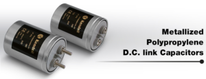 Film Capacitors Kendeil