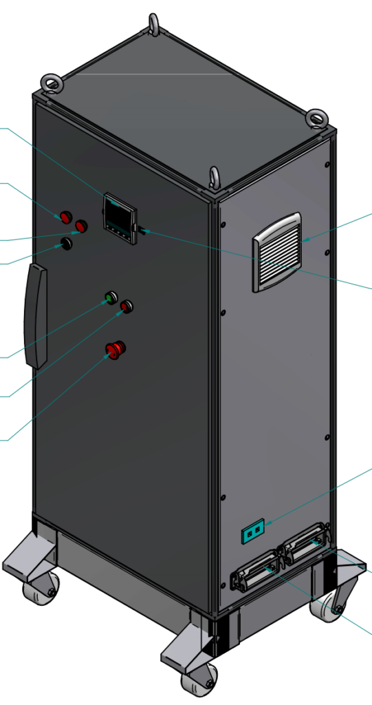 Power_Cabinet_For_Immersion_Heater